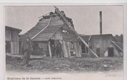 HOUILLERES DE LA CORRESE. Puits Lavalade - France