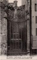 197 Nantes Place Viarme La Croix De Charette Elevée Sur Le Lieu Ou Il A été Fusillé Le 29 Mars 1798 - Nantes