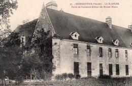 Noirmoutier : La Blanche - Noirmoutier
