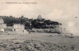 Noirmoutier : La Pointe De Souzeaux - Noirmoutier