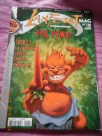 Lanfeust Magazine N°118 - Lanfeust De Troy