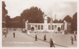 PORTSMOUTH - THE CENOTAPH - Portsmouth