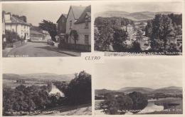CLYRO MULTI VIEW. - Breconshire