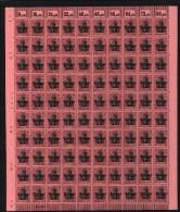 Belgien,Nr.22 Im Bogen,xx (M1) - Besetzungen 1914-18