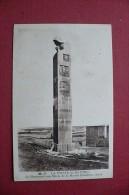 Cpa.r - La Pointe Saint-mathieu (29) - Le Monument Aux Morts De La Marine - éditions Masson - France