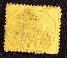Kirchenstaat - Stato Pontificio 1868 - 40 Centesimi - Etats Pontificaux