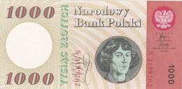 Narodowy  Bank  POLSKI  1965 - Polonia