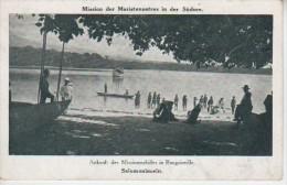 GUINEE FRANCAISE : BOUGAINVILLE - Guinea Francesa