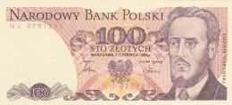 Narodowy  Bank  POLSKI  1986 - Polonia