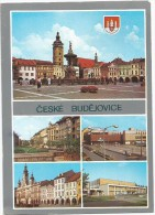 Ceske Budejovice - Repubblica Ceca