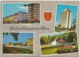Ludwigshafen/Rein 1973. - Ludwigshafen