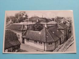 H. C. Andersens Hus ( Nr. 323 ) Anno 19?? ( Zie Foto Voor Details ) !! - Danemark