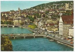 Zurich - ZH Zurich