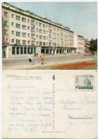 Poland - Kołobrzeg - Nowe Budownictwo Przy Ulicy Lenina - Used 1967 - Stamp - Polen