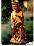 Seillans - Notre Dame De L'Ormeau - La Vierge - Unclassified