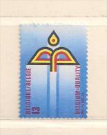 BELGIQUE  ( D17- 2651 )  1987   N° YVERT ET TELLIER  N°  2262   N** - België
