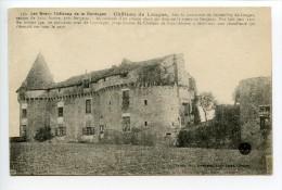 Sainte Foy De Longas Château De Longas - France