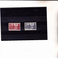 GUYANE: Exposition De New-York : Y&T : 150*151* - Guyane (1966-...)