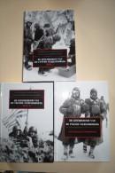 Geschiedenis Tweede Wereldoorlog : 3 Boeken - Guerre 1939-45