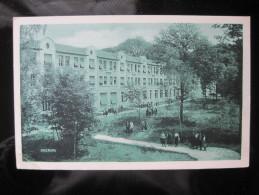 Magnaville - Sanatorium De L'Association Leopold Bellan - L'Aile Gauche - Magnanville