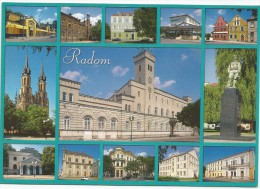 Radom Church - Poland