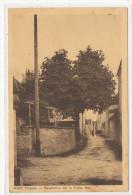 MIGE Perspective Sur La Petite Rue - Autres Communes
