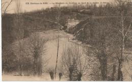 Environs De RIEC - La Minoterie De Poulfanc Au Fond De La Rivière De Bélon - 879 - France