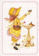 VIGNETTE - Autocollante - Miss Petticoat - Figurine Panini - N°10 - Edizione Italiana