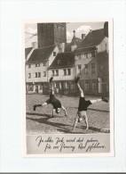 DUSSELDORFER RADSCHLAGER 4/929 - Duesseldorf