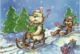 Slovakia Merry Christmas - Christmas