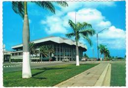 VV-327   ARUBA : Prinses Beatrix Airport - Aerodrome