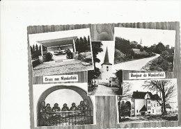 Gruss Aus Manderfeld - 1970 - Büllingen