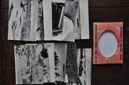 Lot  10 Cp Débarquement En Normandie - History