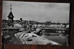 DIEPPE - Le Port - Dieppe