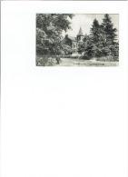 La Vallee Du Geer - Le Chateau De Boirs - Geer