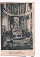 33505 ( 2 Scans ) Oostende - Ostende Souvenir De La Fete De La Bienheureuse LOUISE DE MARILLA Eglise Ss Sierre Et Paul - Oostende