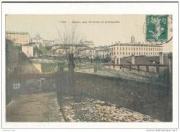 69 LYON STATION DES MINIMES ET ANTIQUAILLE CPA BON ETAT - Lyon
