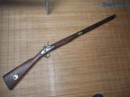 Fusil à Silex - Sammlerwaffen
