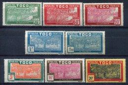 Togo                                               144/151  * - Togo (1914-1960)