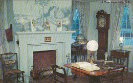 Joseph Smith Mansion House Nauvoo Illinois
