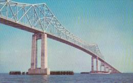 Sunshine Skyway Bridge Saint Petersburg Florida
