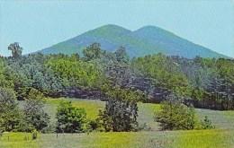 Twin Peaks Kennesaw Mountain National Battlefiled Park Marietta