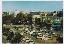 Tarbes. La Place De Verdun. - Tarbes