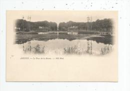 Cp , 80 , AMIENS , Le Parc De La HOTOIE , Vierge , Dos Simple - Amiens