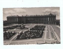 CPSM MADRID PLAZA DE ORIENTE PALACIO NACIONAL - Madrid