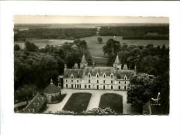 Cp - ESCORPAIN (28) - Le Chateau - Autres Communes