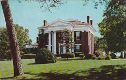 Kentucky Lexington Greentree Farm