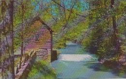 Kentucky London Mchargue Mill On Little Laurel River Levi Jackso