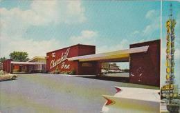 Kentucky Louisville Church Hill Inn 1962