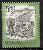 683B - Austria 1982 - Austrian Landscapes - 1945-.... 2ª República